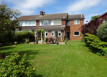 Thumbnail 4 bedroom semi-detached house for sale in Quantock Close, Rushmere St. Andrew, Ipswich