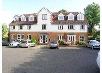 Thumbnail 1 bed flat to rent in Alexandra Gardens, Knaphill, Woking