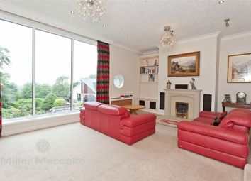Thumbnail 4 bed detached house for sale in Whinslee Drive, Lostock, Bolton