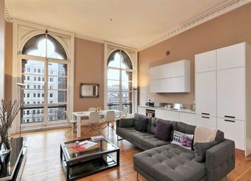 Thumbnail 2 bed flat for sale in St Pancras Chambers, London
