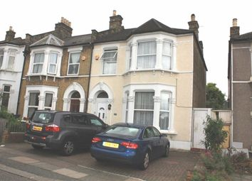 Thumbnail 3 bed end terrace house for sale in Arngask Road, London