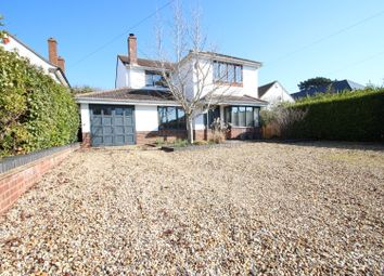 4 bed detached house for sale in Island View Avenue, Friars Cliff BH23