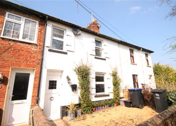 Thumbnail 3 bed terraced house to rent in Victory Row, Royal Wootton Bassett, Wiltshire