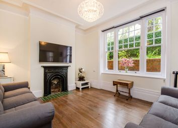 Thumbnail 4 bed flat to rent in Crouch Hill, Crouch End