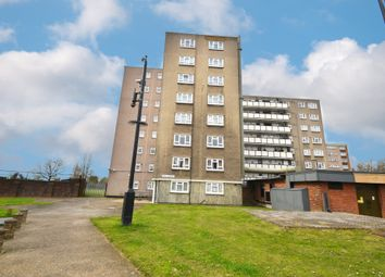 Thumbnail Flat to rent in Hill Court, Newmarket Avenue, Northolt