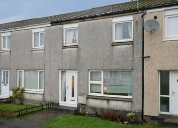 Thumbnail 3 bed terraced house for sale in Braidwood Place, Linwood