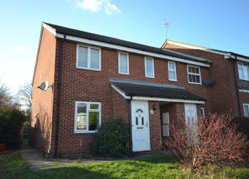 Thumbnail 1 bed flat to rent in St. Margarets Avenue, Stanford-Le-Hope