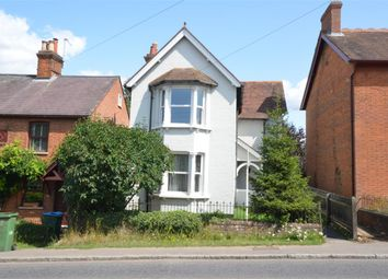 Thumbnail 3 bedroom detached house for sale in High Street, Waddesdon, Aylesbury