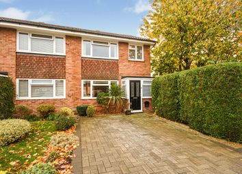 Thumbnail 3 bed end terrace house for sale in Bedgebury Close, Maidstone, Kent