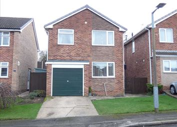 3 bed detached house for sale in Bosworth Drive, Newthorpe, Nottingham NG16
