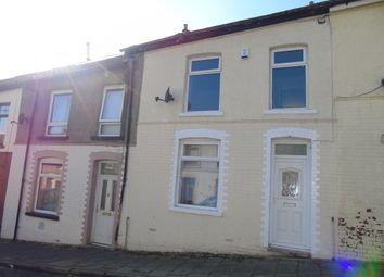 Thumbnail 3 bed terraced house for sale in Francis Street, Tonypandy