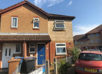 Thumbnail 3 bed end terrace house for sale in Felix Road, Ipswich