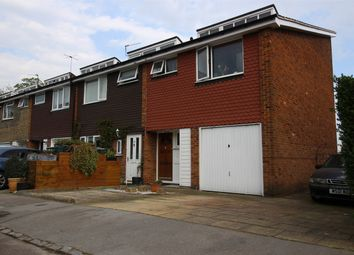 Thumbnail 3 bed end terrace house for sale in Pittville Gardens, South Norwood, London