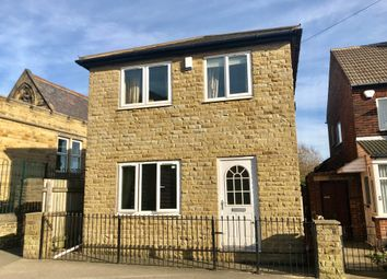Thumbnail 3 bedroom detached house to rent in Carlisle Road, Pudsey