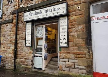 Thumbnail Retail premises for sale in Melrose Place, Dundee Court, Falkirk