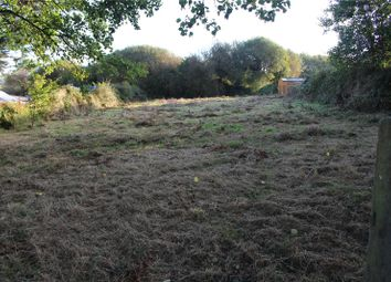 Thumbnail Land for sale in Development Site, Parrog Road, Newport, Pembrokeshire