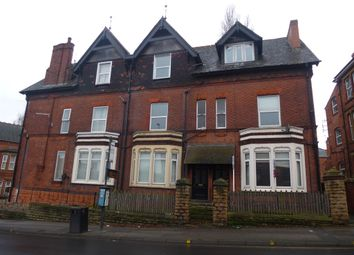 Thumbnail 4 bed terraced house for sale in The Gables, Sherwood Rise, Nottingham