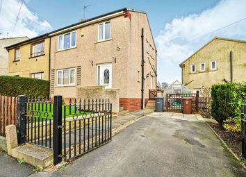 Thumbnail 3 bed semi-detached house for sale in North Dean Avenue, Keighley