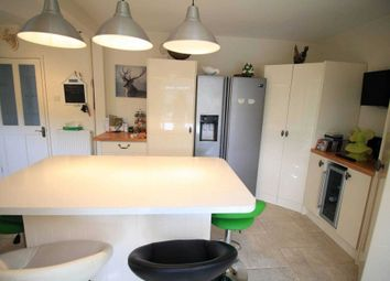 Thumbnail 3 bed semi-detached house for sale in Kestrel Road, Ipswich