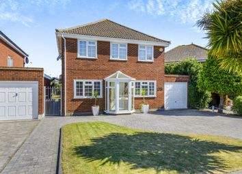 Thumbnail 4 bed property for sale in Lodwick, Shoeburyness, Southend On Sea, Essex