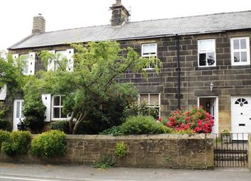 Thumbnail 2 bed cottage to rent in Longhirst Village, Longhirst, Morpeth