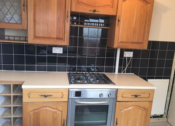 Thumbnail 2 bedroom terraced house to rent in Victoria Road, Wolverhampton