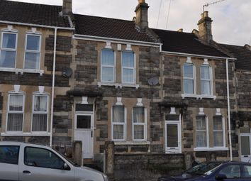 Thumbnail 4 bed terraced house to rent in Maybrick Road, Bath