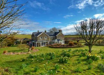 Thumbnail 5 bed detached house for sale in Abersoch, Pwllheli, Gwynedd