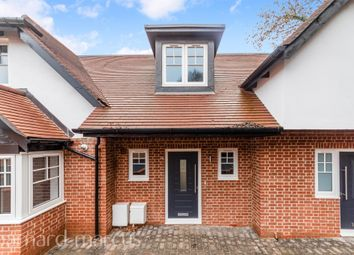 Thumbnail 2 bed terraced house for sale in Horseshoe Terrace, Brighton Road, Kingswood, Tadworth