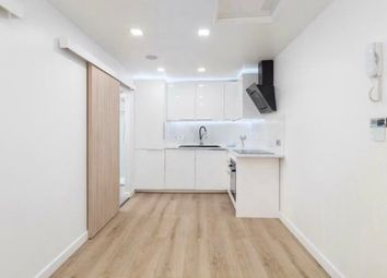 Thumbnail 1 bed flat for sale in Lindwood Close, East London, London