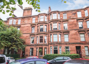 Thumbnail 2 bed flat to rent in Airlie Street, Hyndland, Glasgow