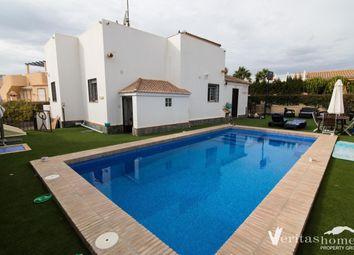 Thumbnail 4 bed villa for sale in Turre, Almeria, Spain