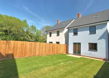 Thumbnail 4 bed detached house for sale in Midland Way, Thornbury, Bristol