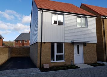 Thumbnail 3 bed property to rent in Leonard Roberts Mews, Ashford