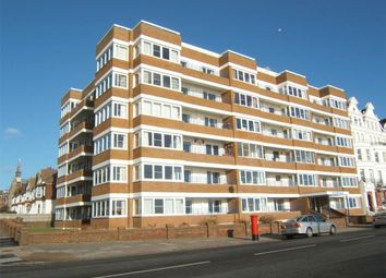 Thumbnail 2 bed flat for sale in Glyne Hall, De La Warr Parade, Bexhill On Sea