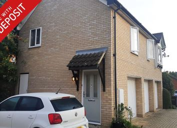 Thumbnail 1 bed flat to rent in Sextons Meadows, Bury St. Edmunds