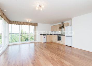 Thumbnail 2 bedroom flat to rent in Clayponds Lane, Brentford