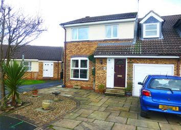 Thumbnail 4 bedroom detached house for sale in Broughton Way, Osbaldwick, York
