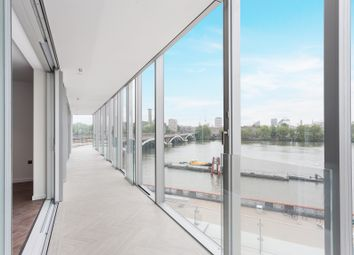 Thumbnail 3 bedroom flat for sale in Bessborough House, Battersea Power Station, London