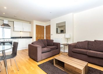Thumbnail 1 bed flat to rent in Cobalt Point, 38 Millharbour, Canary Wharf