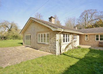 Thumbnail 3 bed detached bungalow to rent in Weston Road, Bletchingdon, Kidlington