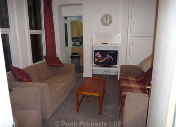 Thumbnail 6 bedroom shared accommodation to rent in Gordon Road, Southend-On-Sea