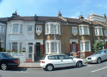Thumbnail 1 bed flat to rent in Cotford Road, Thornton Heath