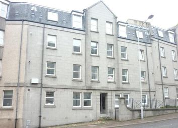 Thumbnail 2 bed flat to rent in Berry Street, Aberdeen