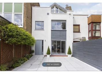 Thumbnail 3 bedroom semi-detached house to rent in Grafton Crescent, London