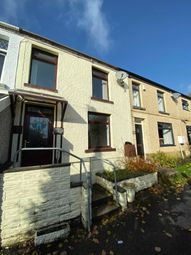 3 bed terraced house to rent in Fairwood Road, Swansea Dunvant SA2