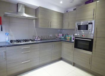 Thumbnail 4 bed terraced house to rent in Ridley Street, Leicester