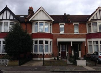 Thumbnail 4 bed terraced house to rent in Arundel Gardens, Goodmayes, Essex