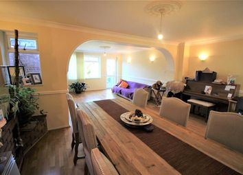 Thumbnail 2 bedroom terraced house to rent in Clement Road, Cheshunt, Cheshunt