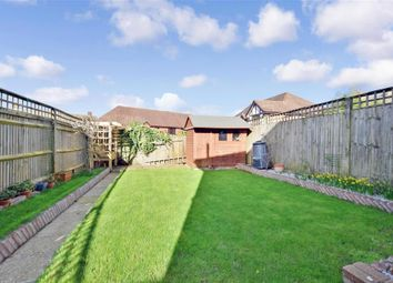 3 bed semi-detached house for sale in Cyprus Road, Burgess Hill, West Sussex RH15